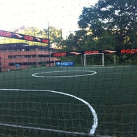 Photo taken at DirecTV Sport Park by Jefferson M. on 9/7/2012