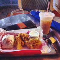 Photo taken at McDonald's by Czar G. on 5/31/2012
