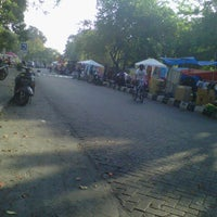 Photo taken at Sunday Morning (SUNMOR) UGM by natalino on 8/26/2012