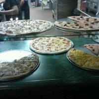 Photo taken at Polito's Pizza by Robert F. on 5/20/2012