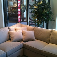 ... Photo Taken At Boston Store Furniture Gallery By Jessica L. On 2/26/ ...