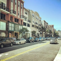 Photo taken at Bay Street Emeryville by Anthony N. on 7/8/2012