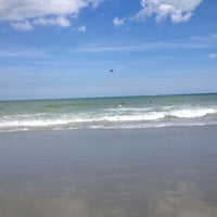 Photo taken at Myrtle Beach, SC by Andrew W. on 6/14/2012
