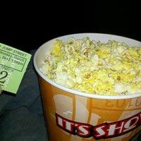 Photo taken at Showtime Cinemas by Paulino B. on 3/19/2012