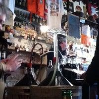 Photo taken at Hostaria Dai Nanetti by Nicola G. on 5/3/2012