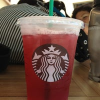Photo taken at Starbucks by Marcie A. on 4/22/2012