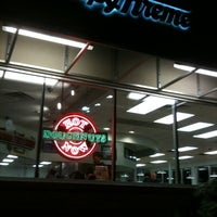 Photo taken at Krispy Kreme Doughnuts by Jody F. on 3/4/2012