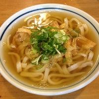 """Photo taken at Karo no Uron by Kaz """"MAB"""" Y. on 7/14/2012"""