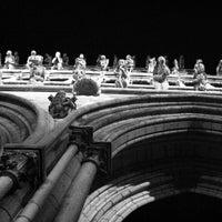 8/11/2012にNicola A.がÉglise Notre-Dameで撮った写真