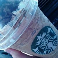 Photo taken at Starbucks by Ashley H. on 7/19/2012