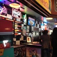 Photo taken at Pappas Burger by Nolan W. on 3/10/2012