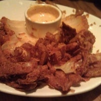 Photo taken at Outback Steakhouse by Jane E. on 8/21/2012
