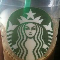 Photo taken at Starbucks by T.J. J. on 3/11/2012