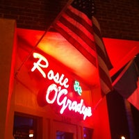 Das Foto wurde bei Rosie O'Grady's Irish Pub von Beau G. am 4/15/2012 aufgenommen
