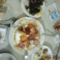 Photo taken at cafeteria novart by Manolín M. on 7/22/2012