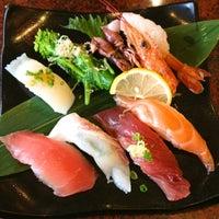 Photo taken at 銚子丸 西船橋店 by Tom S. on 3/10/2012