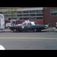 Photo taken at NYPD - 107th Precinct by King D. on 5/9/2012