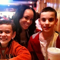Photo taken at Hooters by Alexandra G. on 3/11/2012