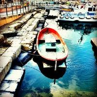 Foto scattata a Porto Antico da Simone D. il 9/10/2012