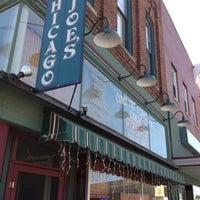 Photo taken at Chicago Joe's by Joe C. on 8/7/2012
