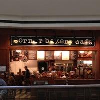 Photo taken at Corner Bakery Cafe by Mr. O on 5/5/2012