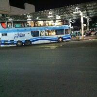 Photo taken at Lampang Bus Terminal by Siwadol C. on 8/26/2012
