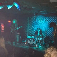 Photo taken at Star Community Bar by Nathan B. on 2/12/2012