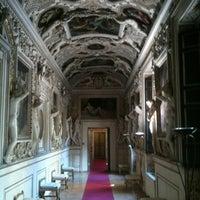 Photo taken at Castello di Miramare by Alessandro on 7/1/2012