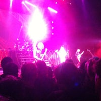 Photo taken at Eventim Apollo by Rippy A. on 5/27/2012