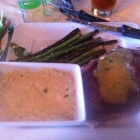 Photo taken at Ruby Tuesday by Jon M. on 8/18/2012