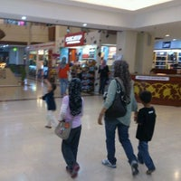 Photo taken at Langkawi Fair Shopping Mall by Fazrul S. on 4/21/2012