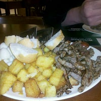 Photo taken at Casa Villaggio Restaurante by Maiquel Rodrigo H. on 8/27/2012