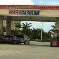 Photo taken at Costco Gasoline by Fabio R. on 6/27/2012