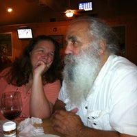 Photo taken at Popei's Clam Bar by Aimee on 7/7/2012