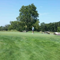 Photo taken at Koshkonong Mounds Country Club by Stoney S. on 8/1/2012