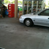 Photo taken at King Soopers Fuel Center by Bill K. on 6/11/2012
