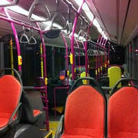 Photo taken at SBS Transit: Bus 53 by Andre G. on 5/18/2012