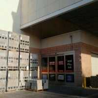 Photo taken at Lowe's Home Improvement by Mark P. on 4/10/2012
