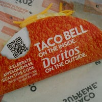 Photo taken at Taco Bell by Michelle B. on 3/8/2012