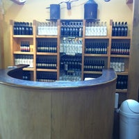 Photo taken at The Round Barn Winery by Sid D. on 8/4/2012