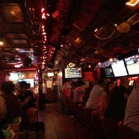 Photo taken at Barney's Beanery by Mattia P. on 8/15/2012