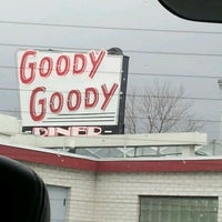 Photo taken at Connelly's Goody Goody Diner by Dom on 3/2/2012