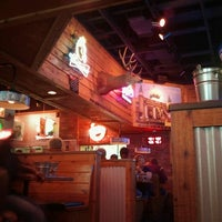 Photo taken at Texas Roadhouse by Chris M. on 7/4/2012