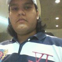 Photo taken at Sala VIP Smiles by Pedro Henrique M. on 5/26/2012