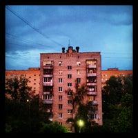 Photo taken at поселок МПС by Ruslan S. on 6/6/2012