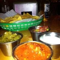 Photo taken at La Cocina De Luz by Peter K. on 2/23/2012