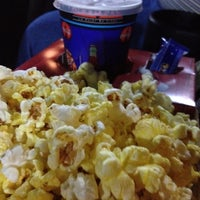 Photo taken at Cinemex by Anapau H. on 6/24/2012