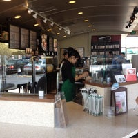 Photo taken at Starbucks by Diane C. on 6/21/2012
