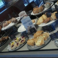 Photo taken at Panera Bread by Crystal L. on 5/28/2012