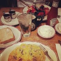 Photo taken at Original Pancake House Edina by Tina W. on 8/10/2012